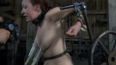 ass drilling   bdsm   slave