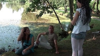 amateur  anal fucking  boyfriend  casting  french  young