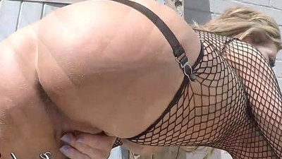 ass drilling   boobs   british   flashing   milf   outdoor   pussy   smoking