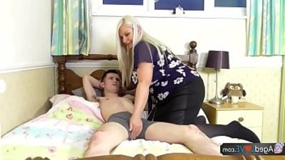 blonde  busty girls  granny  hardcore  old and young