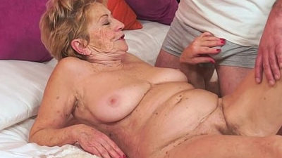 cocks   granny   kinky   old and young