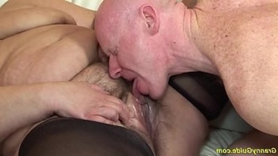 bbw   extreme   fucking   hairy pussy   mom   old and young   rough