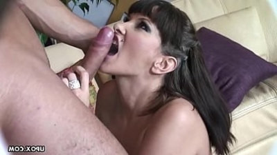 big ass   brunette   doggystyle   fucking   stockings