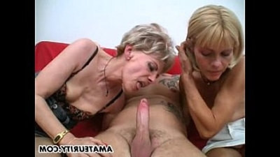 amateur  housewife  mature  nasty  threesome