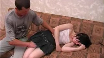 brother  brunette  forced  sisters  young