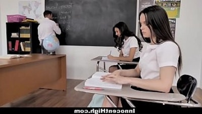 horny girls   innocent   school