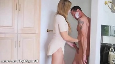 daughter  fucking  mommy  shower