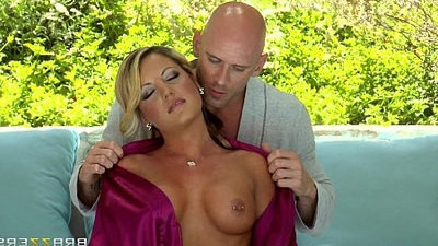 blonde   massage   milf   sensual   tits