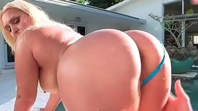 behind   big ass   hard sex   horny girls   oiled body