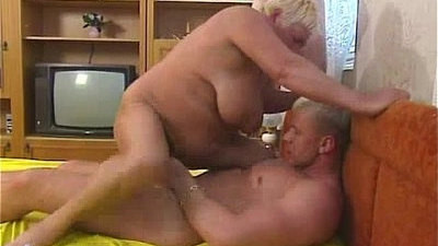 chubby   fucking   granny   threesome