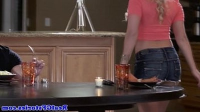 cheating  fucking  housewife  kitchen