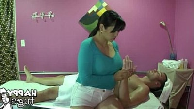 massage   oiled body