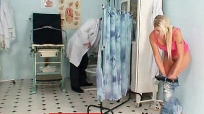 abused   blonde   czech   daddy   doctor   old and young