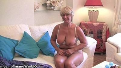 chubby  fucking  granny  old and young  tits  vibrator